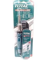 توتال تولز يعمل على سلك كهرباء TET1606 - أجهزة تثبيت اللحام