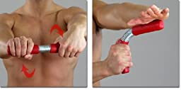 Legend Arm Hand Grip Wrist & Forearm Trainer - HEAVY
