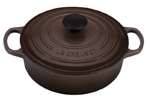 5 Qt Round French Oven - 3