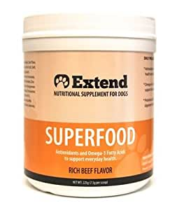 Extend Supplement For Dogs Reviews