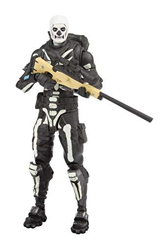 McFarlane Toys Fortnite Skull Trooper Premium Action Figure
