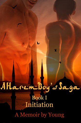 Book: Initiation (A Harem Boy's Saga Book 1) by Young