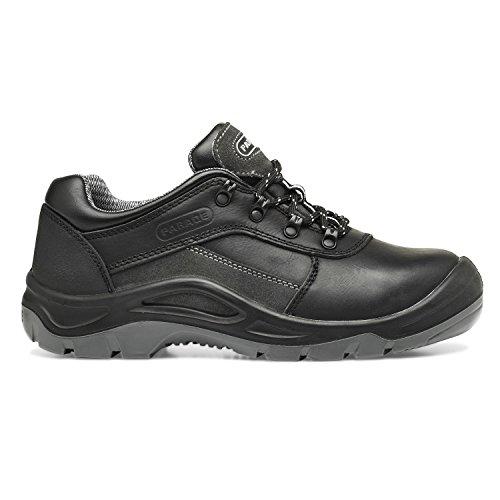Noir Parade 5804 De Homme Atena Chaussures Sécurité aaTfZ