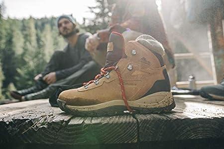Women's Newton Ridge™ Plus Waterproof Hiking Boot Wide