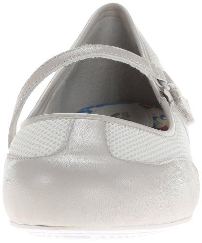 Softwalk Nadia Estrechos Piel Zapatos Planos