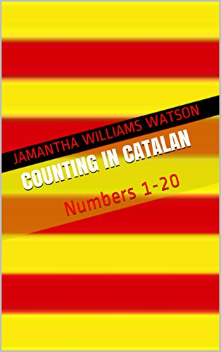 counting in catalan: Numbers 1-20 (Catalan Numbers compare prices)