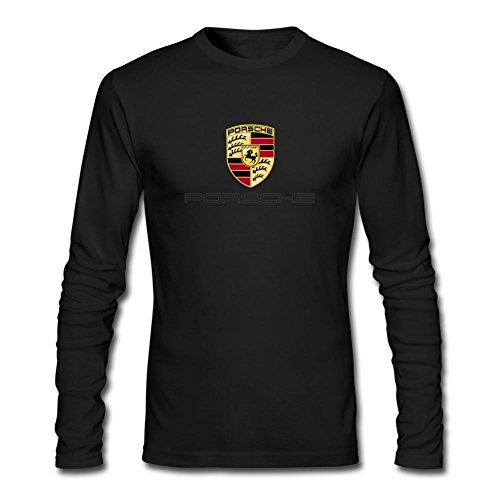ae3d1791ce42 XIULUAN Men's PORSCHE Logo Long Sleeve T-shirt L ColorName - Buy Online in  UAE. | Apparel Products in the UAE - See Prices, Reviews and Free Delivery  in ...
