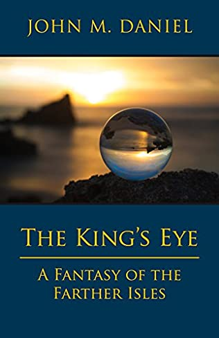 book cover of The King\'s Eye