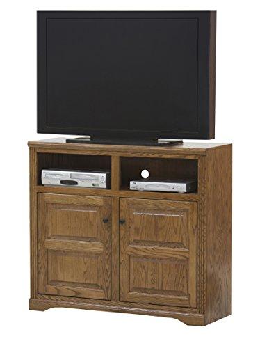Raised Panel Door TV Console, 45