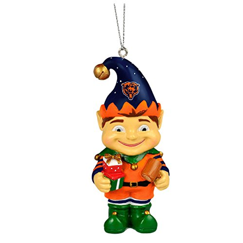 NFL Chicago Bears Elf Team