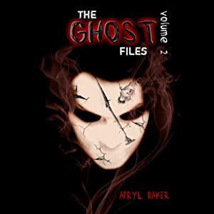 The Ghost Files, Book 2 Audiobook