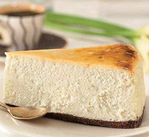 Sweet Street Sinfully No Sugar Added Cheesecake 3.875 lb (16 Slices) Pack of 2 by Sweet Street Frozen (Image #3)