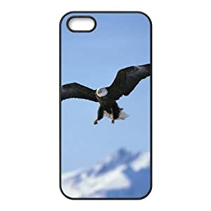 Customized case Of Eagle Hard Case for iPhone 5,5S