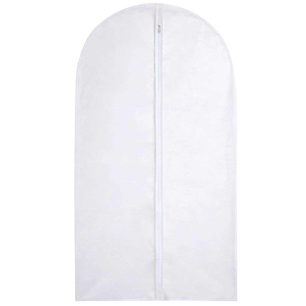 MyLifeUNIT Dust-Proof Suit Clothes Garment Bag Protector Cover (Child)