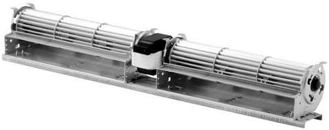 Easyricambi Emevi Fergas 120102 - Motor de Ventilador tangencial ...