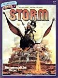 Storm, The Last Fighter