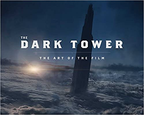 Dark Tower Art Of The Film Hc (dark Tower (hardcover)) por Daniel Wallace epub