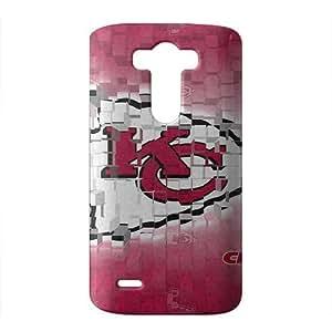 fashion KansasCityChiefs 3D Phone Case for LG G3