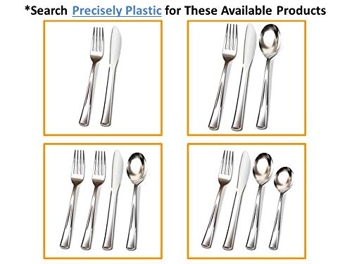 Buy plastic forks silverware