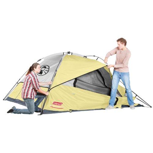 sc 1 st  Amazon.ca & Coleman 4-Person Instant Dome™ Tent: Amazon.ca: Sports u0026 Outdoors