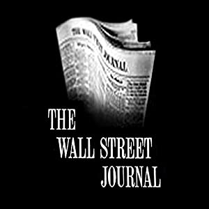 The Morning Read from The Wall Street Journal, June 27, 2011 Newspaper / Magazine