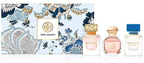 Tory Burch 3-Piece Deluxe Mini Coffret Set for Women by Tory Burch