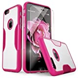 Best INCIPIO Glass Iphone 6 Screen Protectors - iPhone 6 Case, fits iPhone 6s (Pink) SaharaCase® Review
