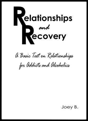 Being in a relationship with a recovering alcoholic