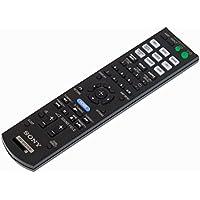 OEM Sony Remote Control Originally Shipped With: STRDH540, STR-DH540, STRDH540B, STR-DH540B, STRDH740, STR-DH740