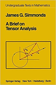 Book A Brief on Tensor Analysis (Problem Books in Mathematics)