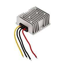 Car DC Converter 12V to 24V 10A 240W Step-Up Boost Power Supply Module New