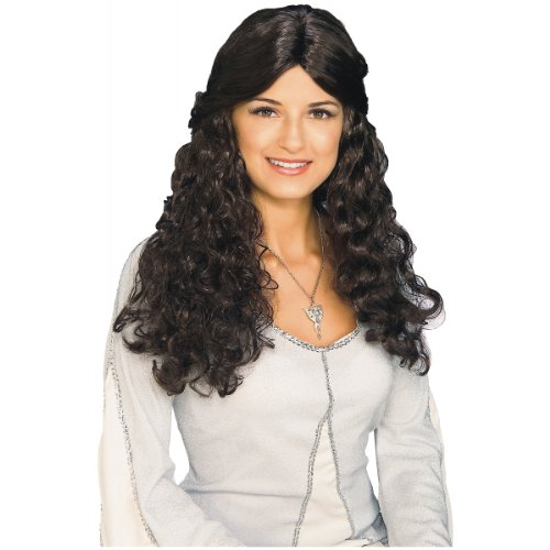 Arwen Wig Costume Accessory