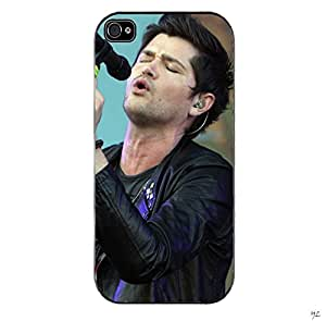 New the Script Collage Custom Case for Iphone 5 Case