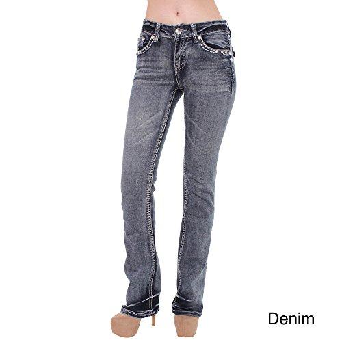 Couture Denim - 9