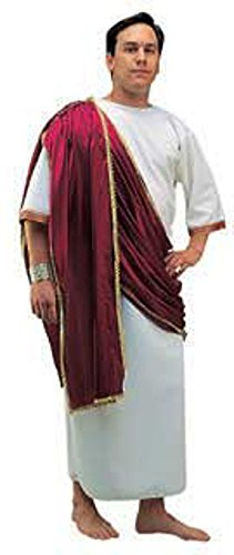 Adult Caesar The Great Halloween Costume (Size 44) - Caesar The Great Costumes