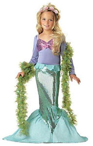 POPLi (Plus Size Little Mermaid Costumes)