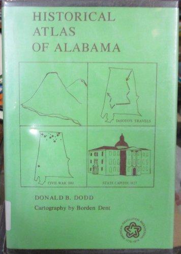 Historical Atlas of Alabama