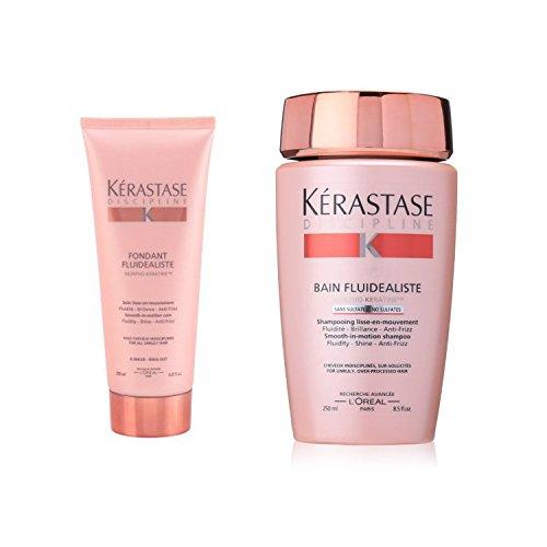 Bundle - 2 items: Kerastase Fluidealiste - Kerastase Shampoo Conditioner Shopping Results