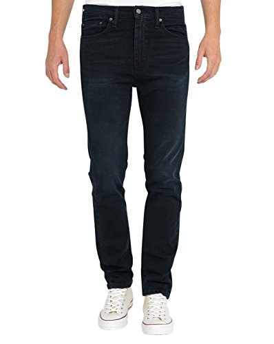 LEVI'S - Jean - Homme - Jeans 510 Skinny Bleu Black pour homme
