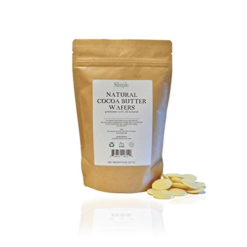100% Pure Cocoa Butter - 7