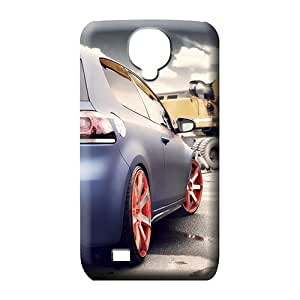 samsung galaxy s4 covers Durable series cell phone carrying cases blue golf gti