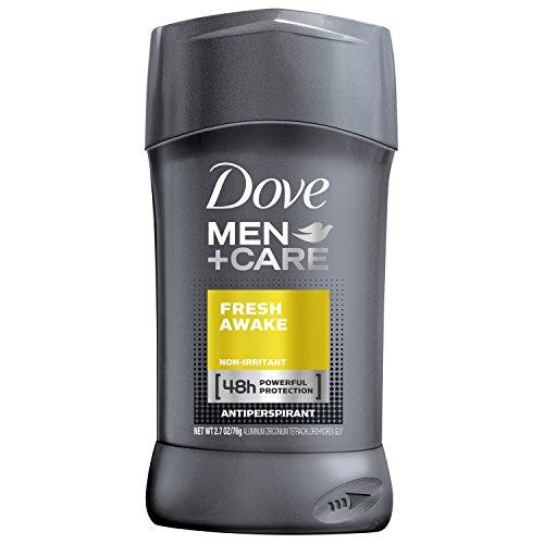 Dove Antiperspirant Deodorant Stick Fresh