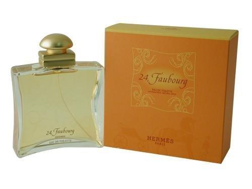 24 Faubourg By Hermes For Women. Eau De Toilette Spray 3.3 Oz. by Hermes