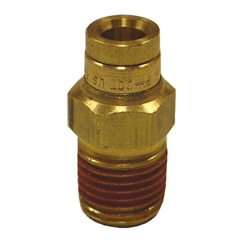 Firestone Connector (Firestone 3454 Male Connector Air Fitting)