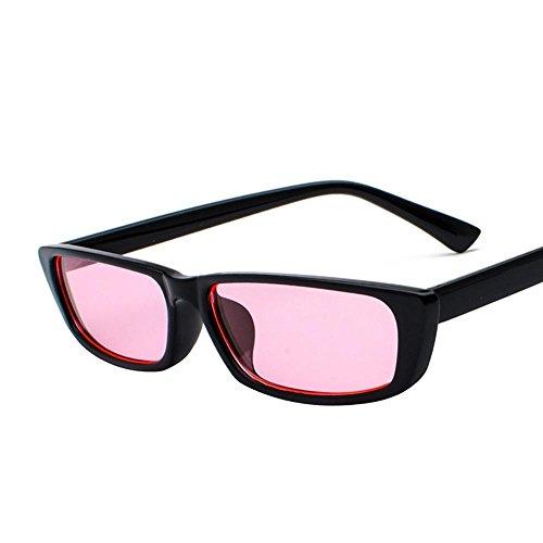 3f4700a5074162 Aoligei Europe et l United States petit cadre lunettes de soleil Hip-Hop  forme