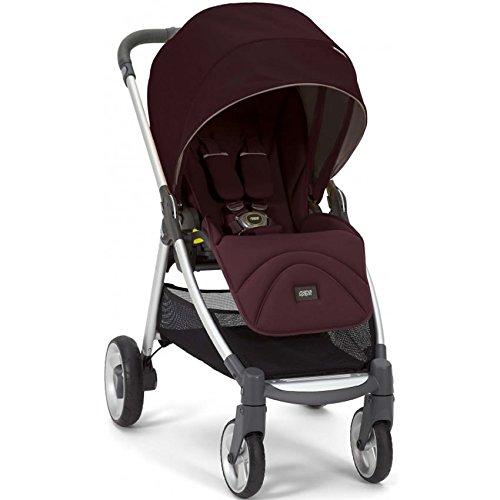 Armadillo Flip XT Stroller