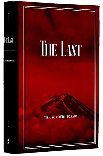 The Last (CD4枚組+DVD3枚組) (数量限定生産盤)                                                                                                                                                                                                                                                                                                                                                                                                <span class=