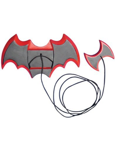 Batman Brave Bold Costume Accessory Grappling Hook Toy (Batman Costume Grappling Hook)