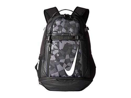 Nike Vapor Select 2.0 Graphic Backpack Black/White -