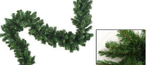 Darice 9 X 10 Colorado Pine Artificial Christmas Garland Unlit